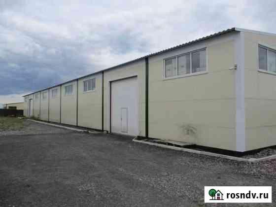 Продается склад (осз) 1405 кв.м. на участке 0,5 га Федоровское