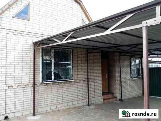 Дом 110 м² на участке 19 сот. Синегорский