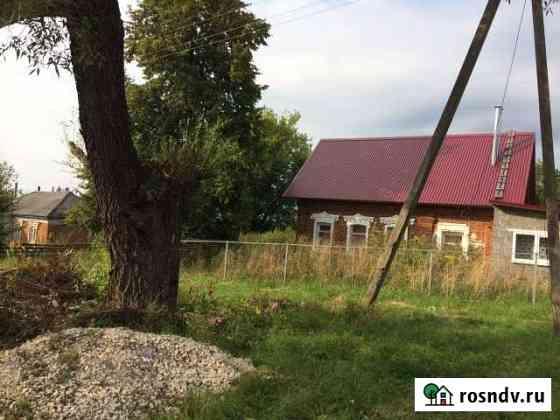 Дом 80 м² на участке 25 сот. Путятино