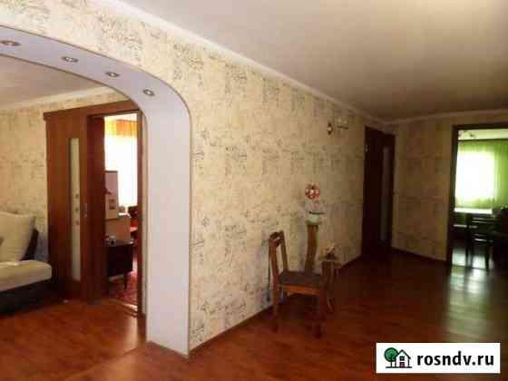 Дом 176.4 м² на участке 16 сот. Николаевка