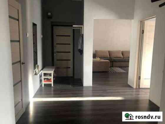 3-комнатная квартира, 70 м², 1/2 эт. Кызыл