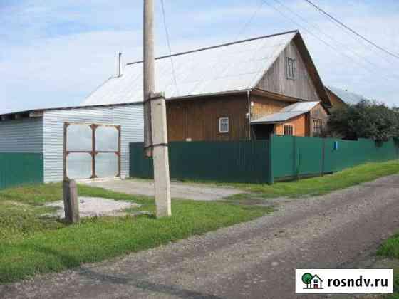 Дом 210 м² на участке 33 сот. Залесово