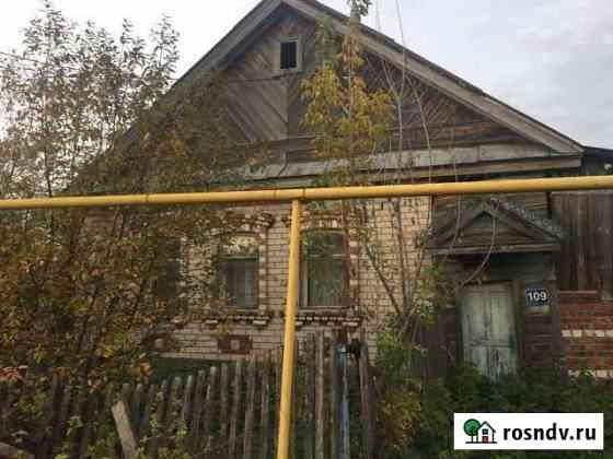 Дом 80 м² на участке 18 сот. Ждановский