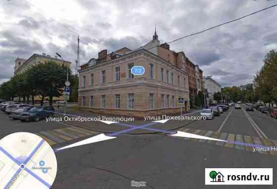 Сдам офисы в центре Смоленска Смоленск