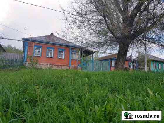 Дом 95 м² на участке 20 сот. Засосна