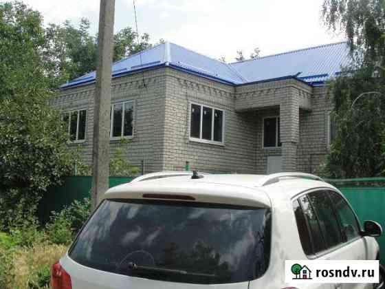 Дом 240.6 м² на участке 10 сот. Михайловская