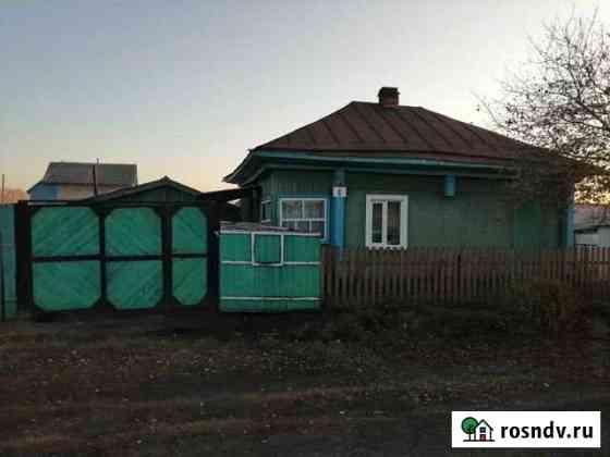 Дом 37 м² на участке 6 сот. Тогучин