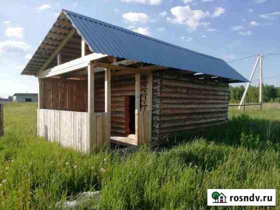 Дом 20 м² на участке 2 сот. Мариинск