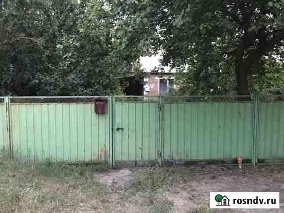 Дом 100 м² на участке 27 сот. Романовская