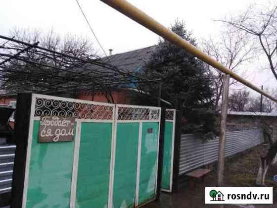 Дом 49 м² на участке 20 сот. Русское