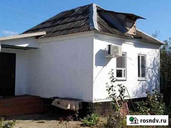 Дом 53 м² на участке 36 сот. Киевское