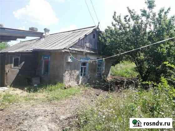 Дом 45.5 м² на участке 16.8 сот. Переясловская