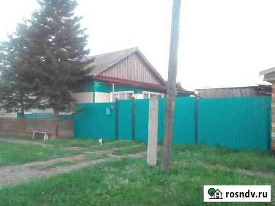 Дом 65 м² на участке 10 сот. Куйтун
