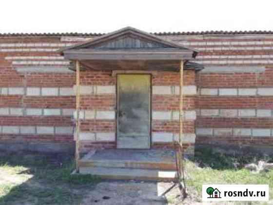 Дом 49.8 м² на участке 12.9 сот. Володарский