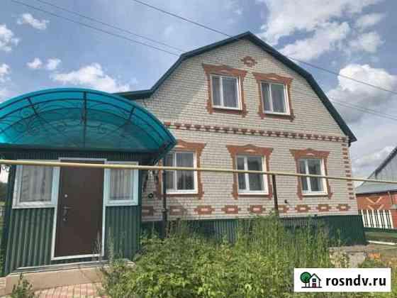 Дом 200 м² на участке 25 сот. Кочкурово