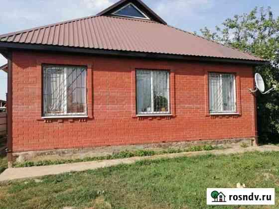 Дом 104 м² на участке 4 сот. Саратовская