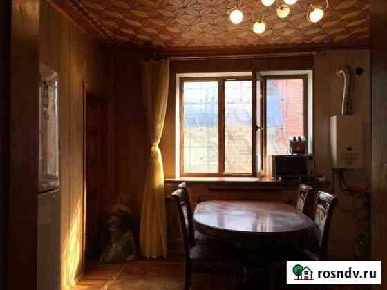Дом 198 м² на участке 4 сот. Горячеводский