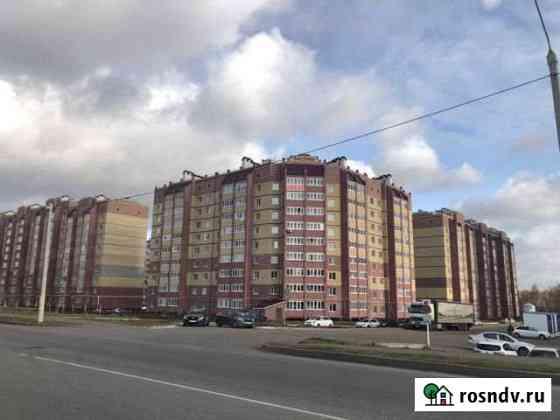 1-комнатная квартира, 54 м², 1/9 эт. Зеленодольск