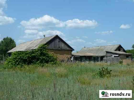 Дом 46 м² на участке 17 сот. Котовск