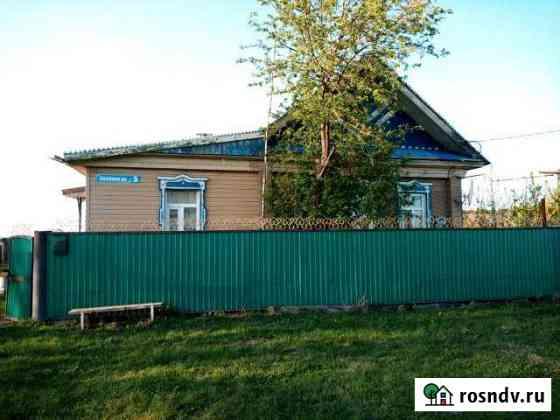 Дом 64 м² на участке 32 сот. Мензелинск
