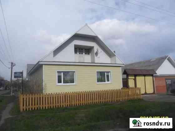 Дом 92 м² на участке 11 сот. Тара