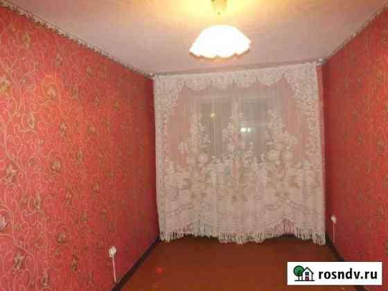 Комната 12 м² в 3-ком. кв., 2/4 эт. Новосибирск