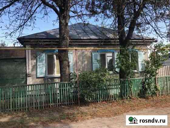Дом 70.2 м² на участке 8 сот. Мучкапский
