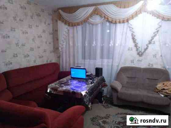 Комната 17 м² в 1-ком. кв., 5/5 эт. Омск