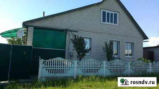 Дом 72 м² на участке 6 сот. Льгов