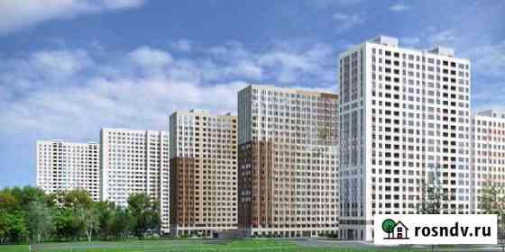 1-комнатная квартира, 30 м², 14/24 эт. Новоивановское