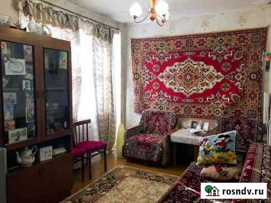 2-комнатная квартира, 44 м², 3/3 эт. Мураши