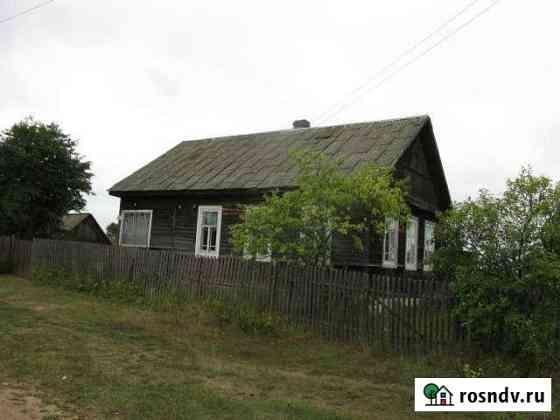Дом 57.8 м² на участке 12 сот. Демидов