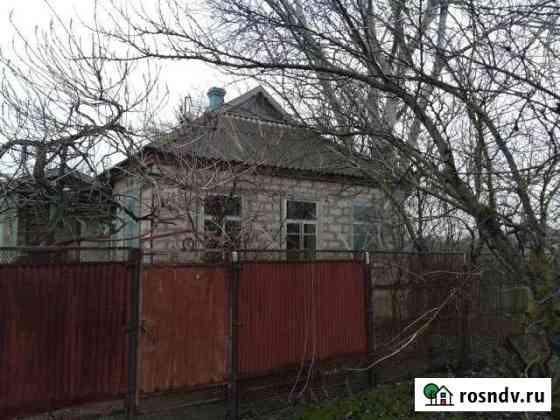 Дом 57 м² на участке 20 сот. Крымск