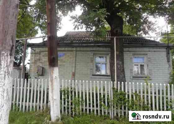 Дом 37.2 м² на участке 36.5 сот. Короча