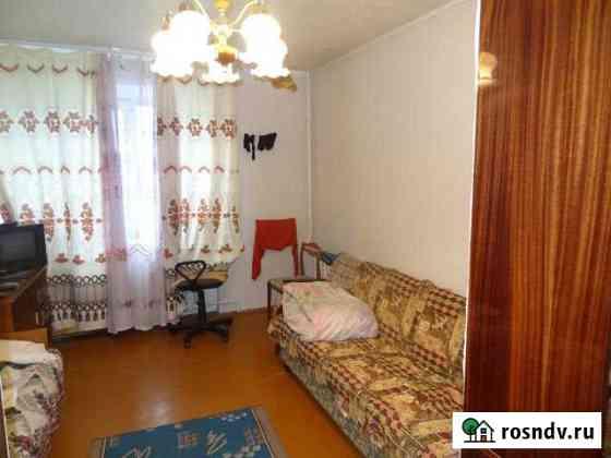 Комната 18 м² в 6-ком. кв., 3/9 эт. Архангельск
