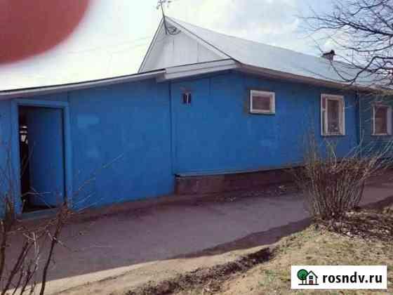 Дом 36 м² на участке 6 сот. Уральский
