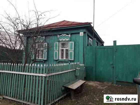 Дом 45 м² на участке 14 сот. Мучкапский