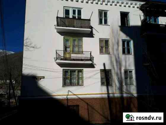 2-комнатная квартира, 47 м², 3/4 эт. Тырныауз