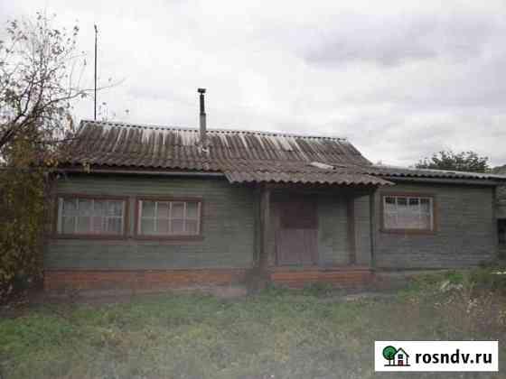Дом 38 м² на участке 20 сот. Кочкурово