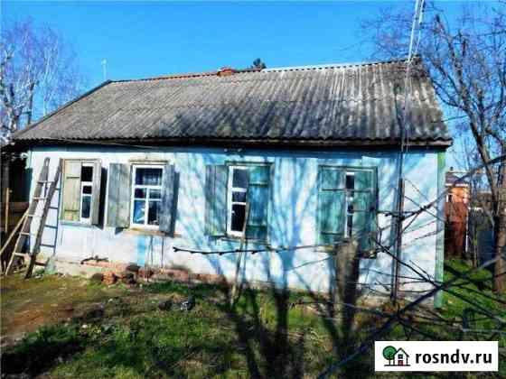 Дом 49.6 м² на участке 9.8 сот. Марьянская