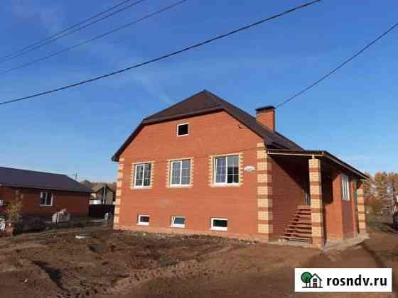 Дом 180 м² на участке 11 сот. Алексеевка
