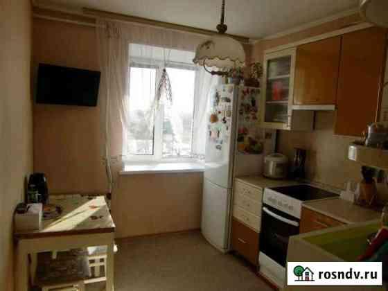 1-комнатная квартира, 33 м², 5/5 эт. Лесозаводск