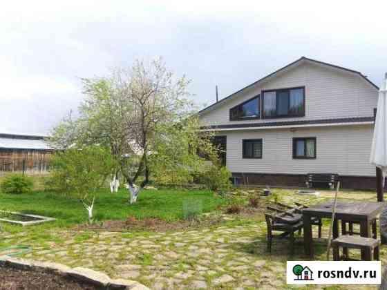 Дом 89.1 м² на участке 14.6 сот. Двуреченск