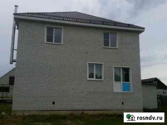 Коттедж 190 м² на участке 12 сот. Кулебаки