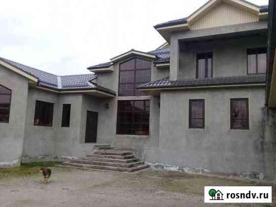 Дом 800 м² на участке 15 сот. Нарткала