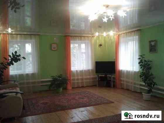 Коттедж 140 м² на участке 15 сот. Красная Горка