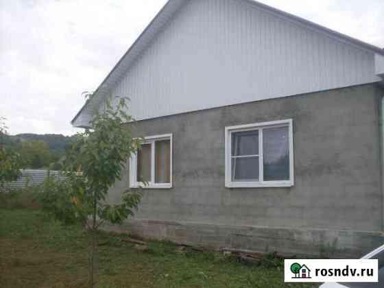 Дом 100 м² на участке 25 сот. Шедок