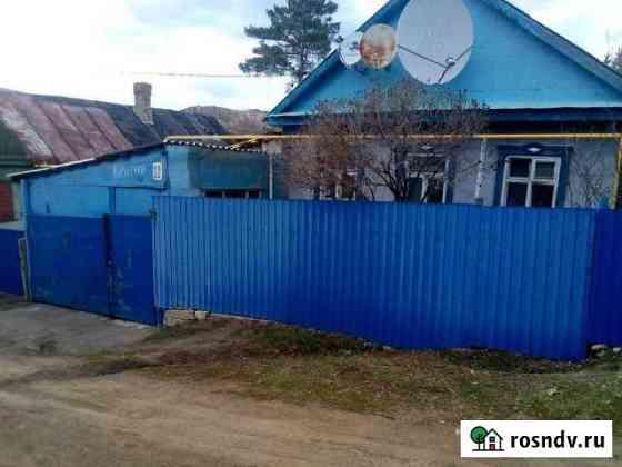Дом 90 м² на участке 8 сот. Медногорск