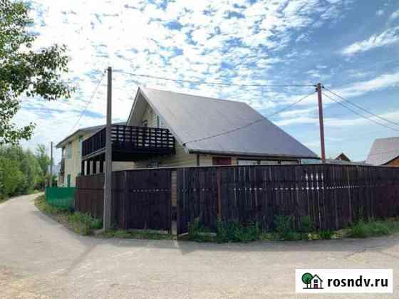 Дача 88 м² на участке 3.2 сот. Зеленодольск
