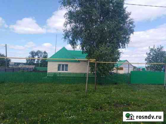 Дом 70 м² на участке 30 сот. Челно-Вершины
